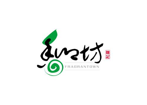 香乡坊标志
